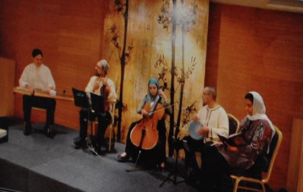 concert al Firdaus  1