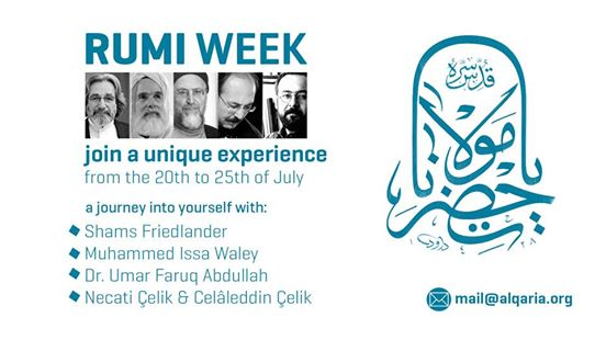 Rumi Week Rosales wt speakers for tw