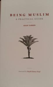 Asas Tarsin's Book